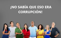 Excusa_1_No sabia_que_eso_era_corrupcion